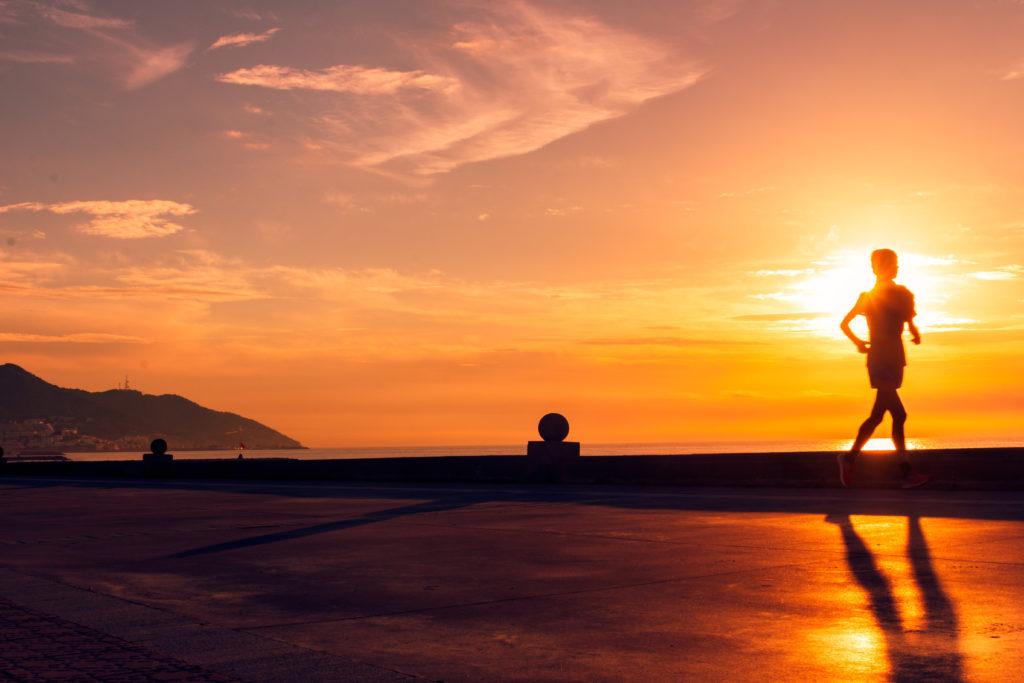 #sunrise #Espana #spain #espagne #Sitges